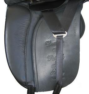 Patrick Keane Dressage Saddle 150
