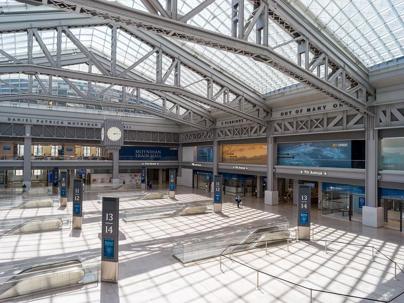 Daniel P. Moynihan Train Hall