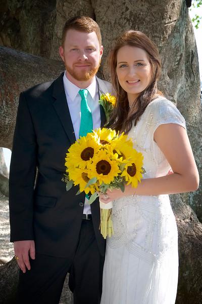 Patrick & Nicole Wedding March 23-25, 2017