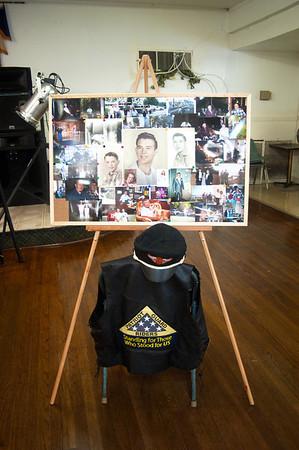09-17-11 Mickey McGregor Memorial