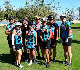 Patriot Ride with RYF Team, Indio CA October 24, 2015