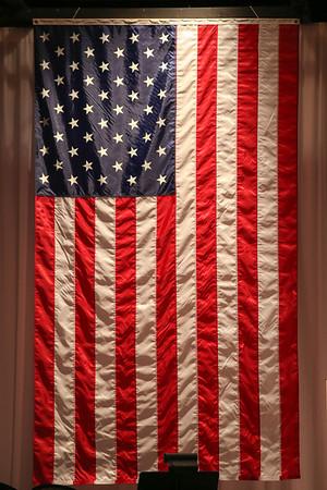 2012 Patriotic Celebration - Rescued