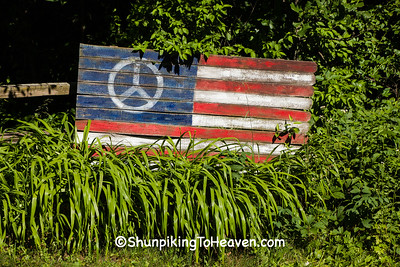 Peace and Patriotism, Lafayette County, Wisconsin