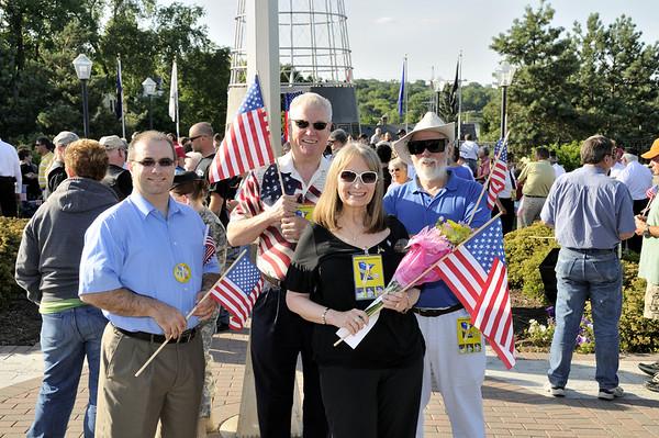 Silent Vigil July 19th 2009
