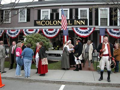Patriot's Day 2006