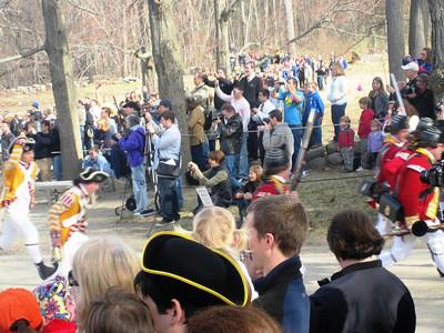 Patriot's Day 2009