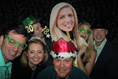 Pat's Retirement Party