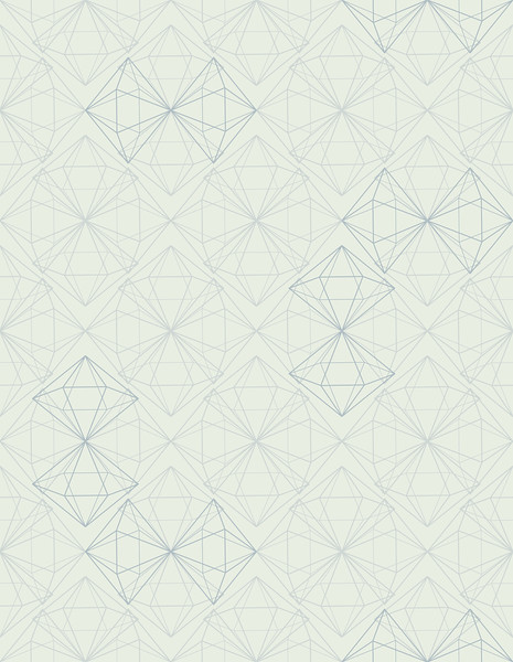 01_It's Brilliant_Geometric_Silver_46,5R