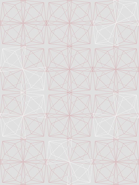 03_It's Brilliant_Geometric_OldPink_46,5R