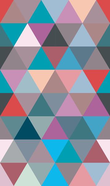 Triangle 75 37,5_4_Mauve-Red