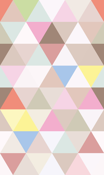 Triangle 75 37,5_7_Sand-Red