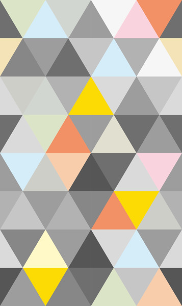 Triangle 75 37,5_12_Grey-Orange