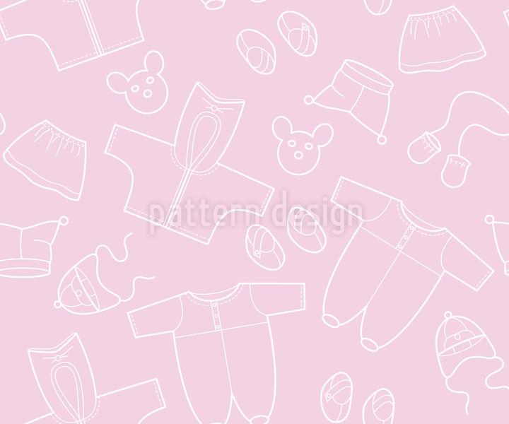 1039-Babysachen-Rosa