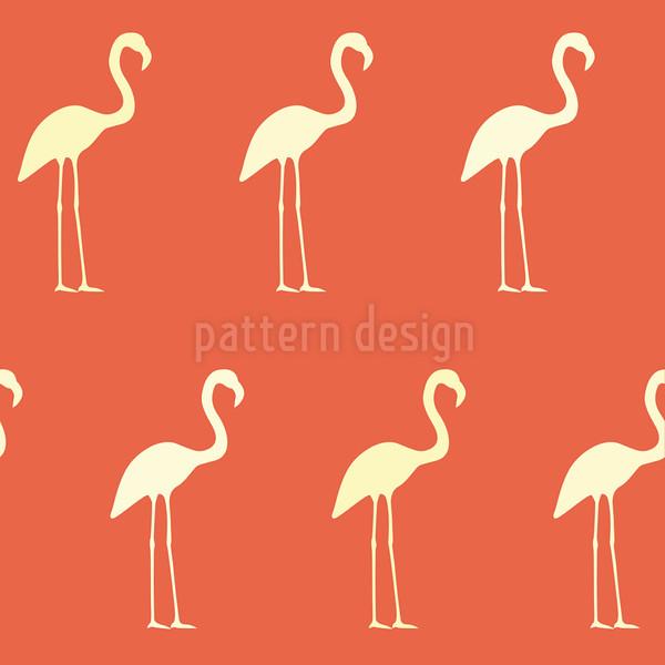 1026-Abendrot-Flamingo