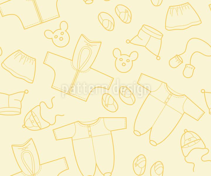 1040-Babysachen-Gelb