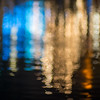 Lichter im Wasser / Lights in the water
