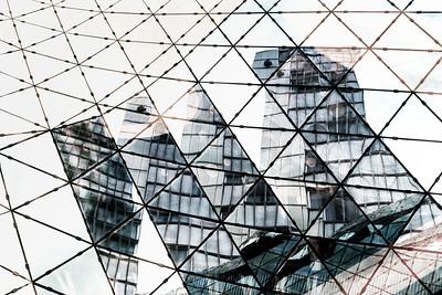 Fassadengrafik