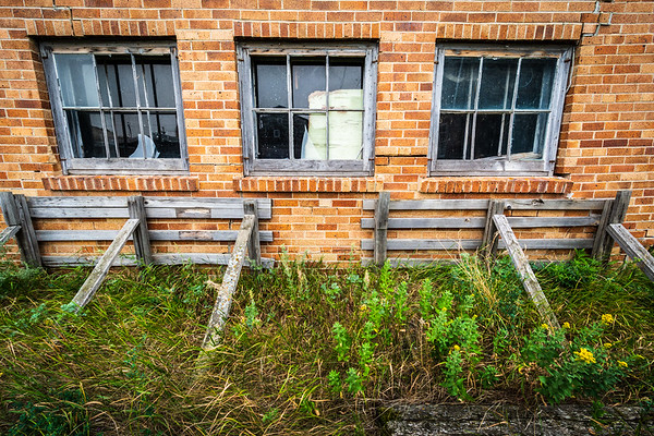 Claybank Brick Plant