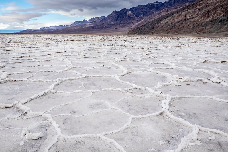 Badwater Patterns