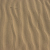 Patterns of Sand Texture