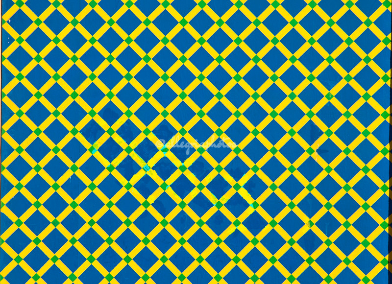 Seattle Wall Pattern
