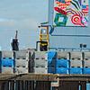 Docks, Westport, Washington 2016