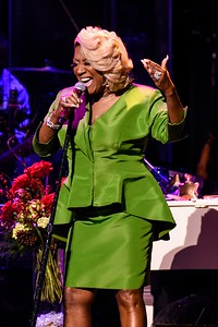 MD: 2019 Patti LaBelle live at the MGM National Harbor