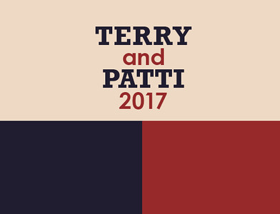 Patti & Terry 2017