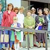 cw: Mark Hilburger, Jill Vitko, Patty Dunlop, Donna Jones, Norma Butler, Henry Butler, Judy Hilburger, Janet Blair, Gretchen Hilburger
