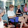l-r: Joan Wilson, Judy Hilburger, Kristen Lindeen, Patty Gallagher