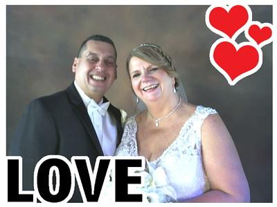 Patty & Efrain's Wedding