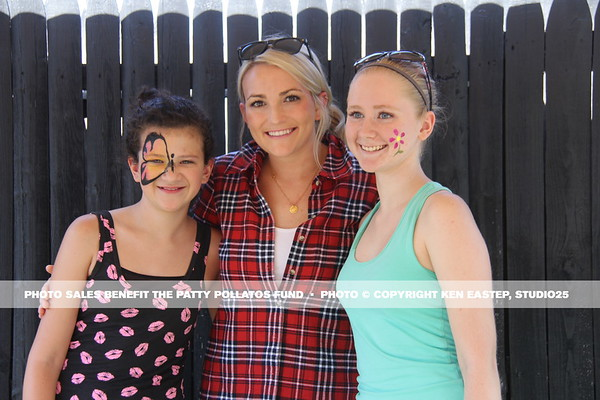 Jamie Lynn Spears Meet and Greet