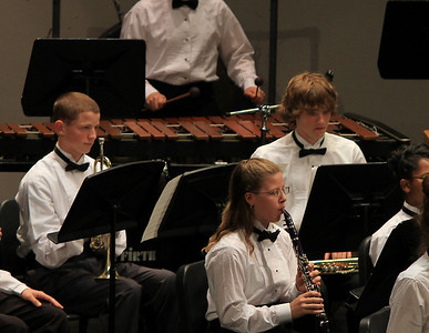 2010.5.11 Symphonic Band