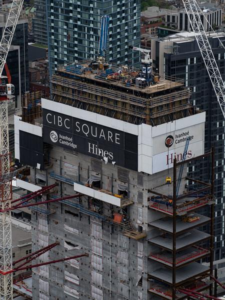 CIBC Square