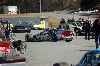Thompson Open Practice 3 26 2011