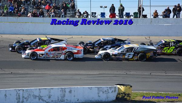0001z 2016 Racing review