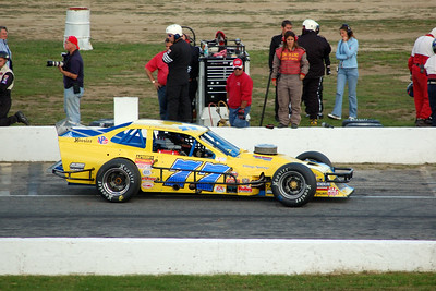 Doug Coby 3a, Modified Mania, 9-10-2006