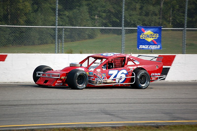 Tommy Bolles 3, Modified Mania, 9-9-2006