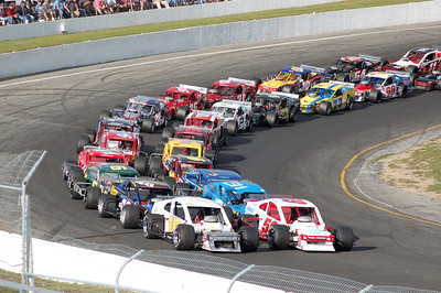 WMT Start 6, Modified Mania, 9-10-2006