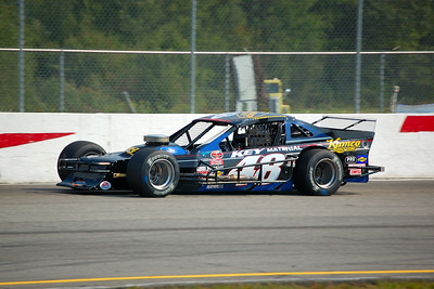Tony Hirschman 4, Modified Mania, 9-9-2006