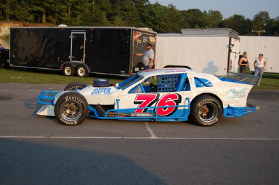 Shelly Perry 4, Modified Mania, 9-9-2006
