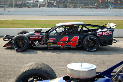 Ryan Preece 2a, Modified Mania, 9-9-2006