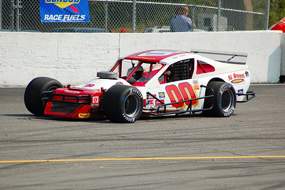 Rick Fuller 3a, Modified Mania, 9-9-2006