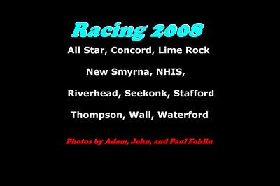 Best of 2008