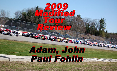 Best of 2009 Whelen Modifieds