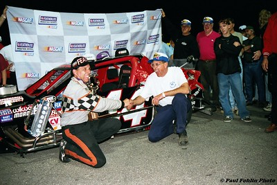 Modifieds 2000