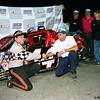 Jerry Marquis and Mario Fiore, 2000 Tour Champs   10 15 2000