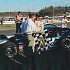 Ted Christopher_ Winner Ice Breaker 1_ 4-10-2005_