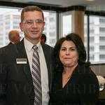 Jim and Lynn Tencza.