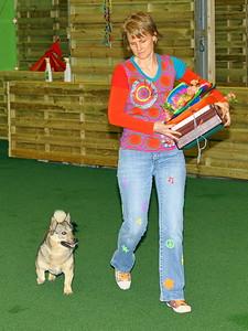 Dog dance 2013 Millingen